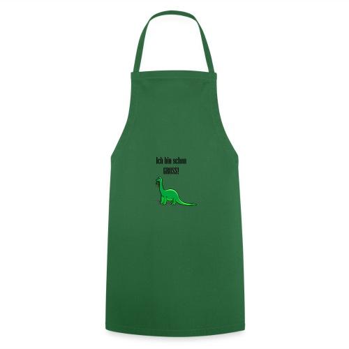Ich bin schon gross Dinosaurier - Kochschürze