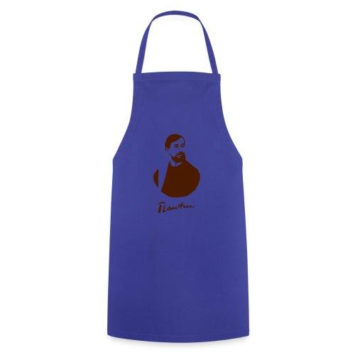 Henri de Toulouse-Lautrec - Grembiule da cucina