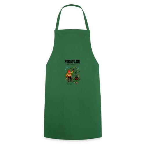 picaflormezcal - Kokkeforkle