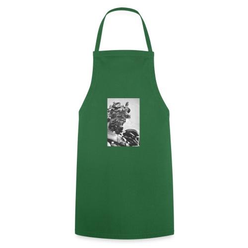 gods - Delantal de cocina