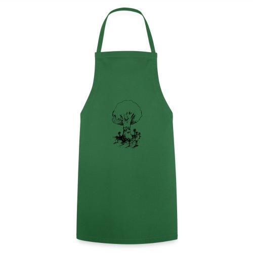 Sage Tree - Cooking Apron