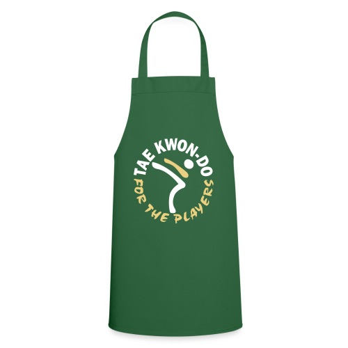 Taekwondo for the players - Cooking Apron
