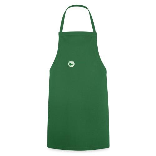 Kleines Vereinslogo - Kochschürze