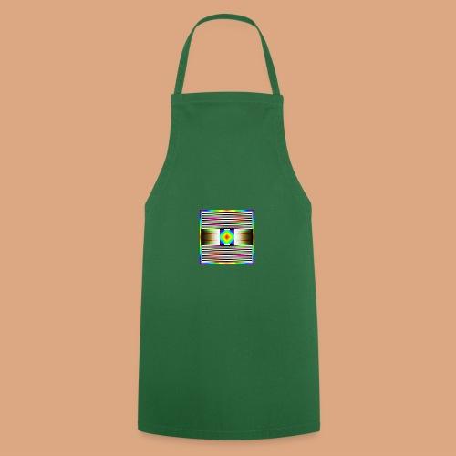 Ebony - Grembiule da cucina