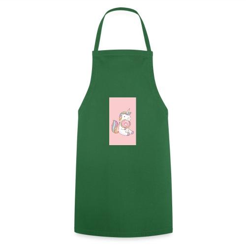 CDA07762 B3C8 4603 9F94 D14B2061B66B - Grembiule da cucina