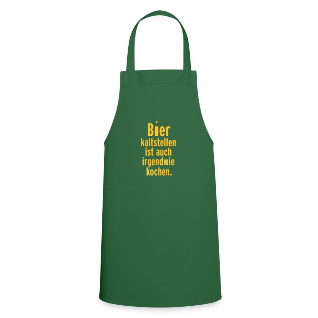 Bierflasche kalt cool Küche beer kochen grillen