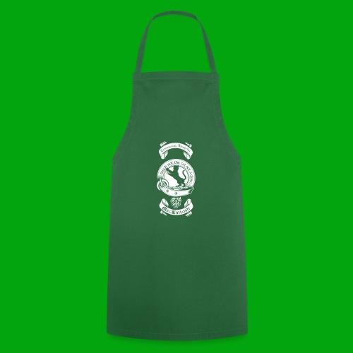 Enkel Roverscouts logo - Keukenschort