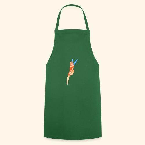 Fairy - Grembiule da cucina
