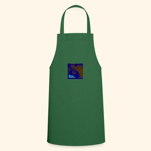 Water cover - Cooking Apron