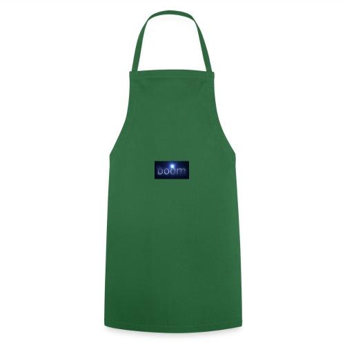 BOOOM - Fartuch kuchenny