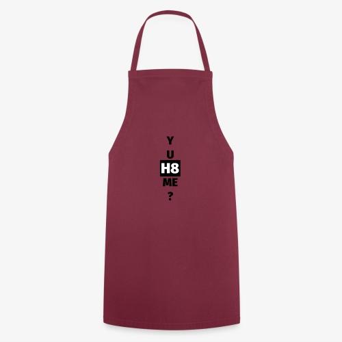 YU H8 ME dark - Cooking Apron