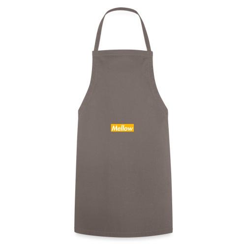 Mellow Orange - Cooking Apron