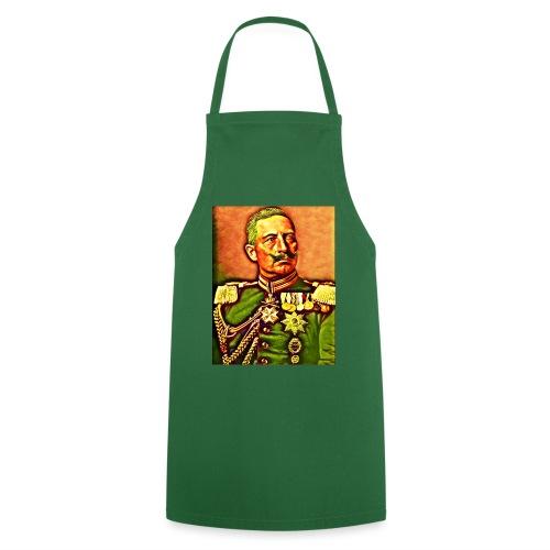 Wilhelm II #9 - Popart 2.0 Kaiserreich Edition - Kochschürze