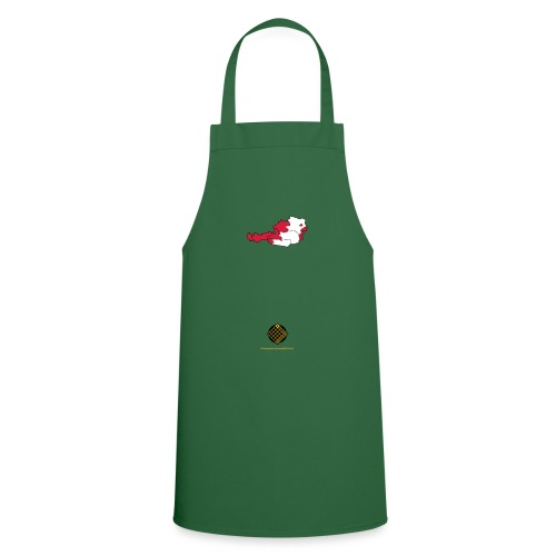 Tian Green mode Logo - Kochschürze