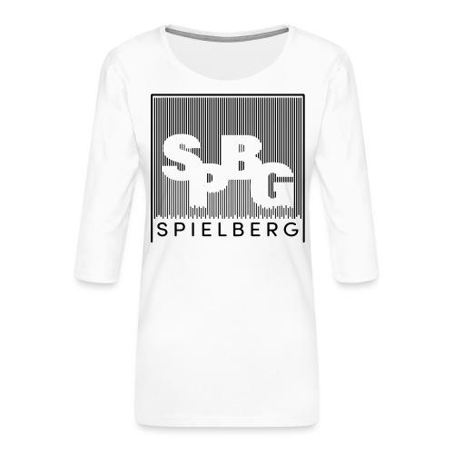 Spielberg 2018 - Frauen Premium 3/4-Arm Shirt