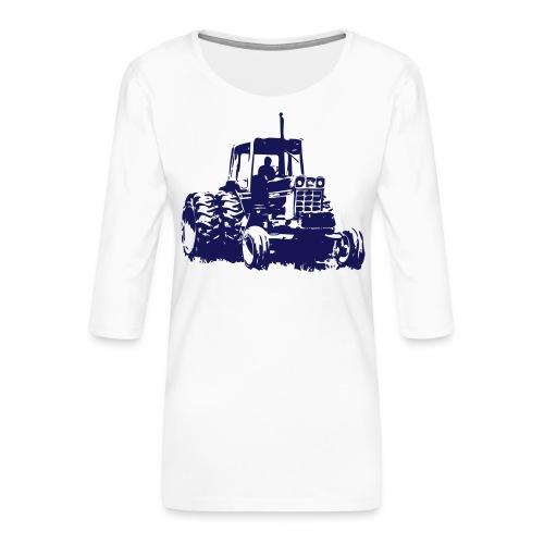1486 - Women's Premium 3/4-Sleeve T-Shirt