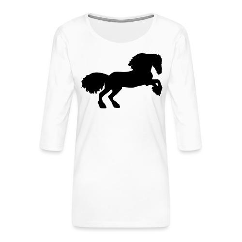 Friese - Frauen Premium 3/4-Arm Shirt