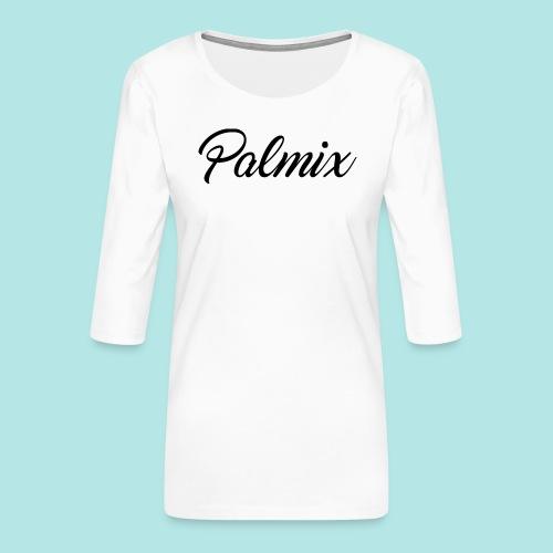 Palmix shirt - Women's Premium 3/4-Sleeve T-Shirt