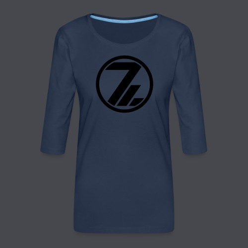 OutsiderZ Tasse - Frauen Premium 3/4-Arm Shirt