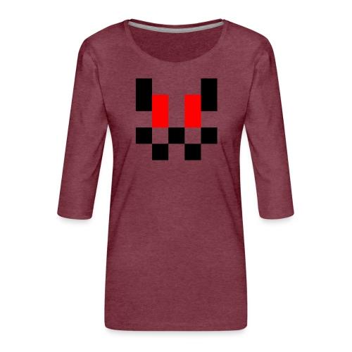 Voido - Women's Premium 3/4-Sleeve T-Shirt