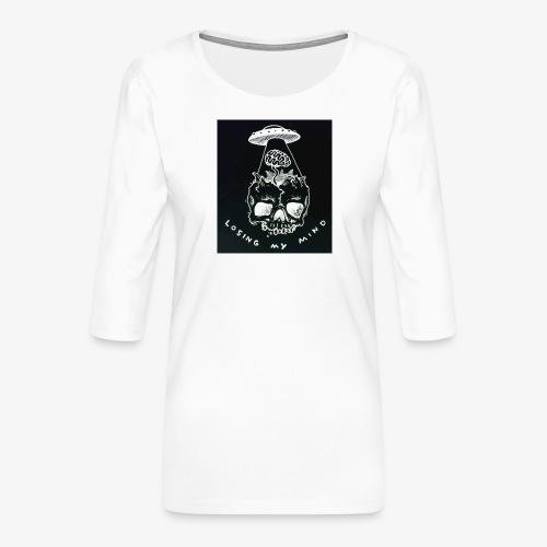26913748 1995453694056688 1224999897 n - T-shirt Premium manches 3/4 Femme