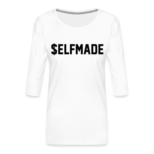 $ELFMADE - Women's Premium 3/4-Sleeve T-Shirt