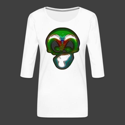 That thing - Women's Premium 3/4-Sleeve T-Shirt