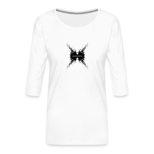 Endurance 1A - Women's Premium 3/4-Sleeve T-Shirt
