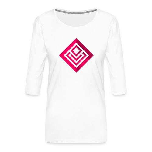 Cabal - Women's Premium 3/4-Sleeve T-Shirt