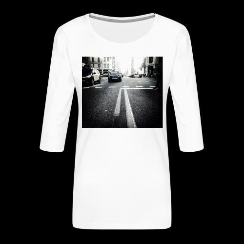 IMG 0806 - Women's Premium 3/4-Sleeve T-Shirt