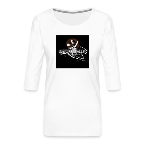 Baby - Frauen Premium 3/4-Arm Shirt