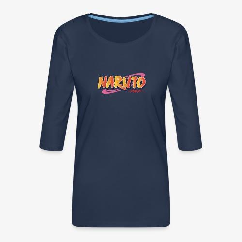 OG design - Women's Premium 3/4-Sleeve T-Shirt