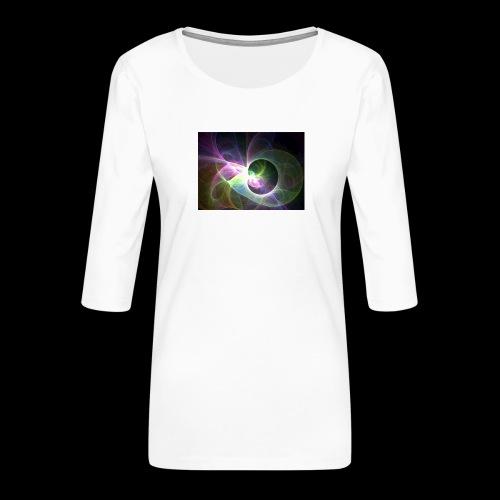 FANTASY 2 - Frauen Premium 3/4-Arm Shirt