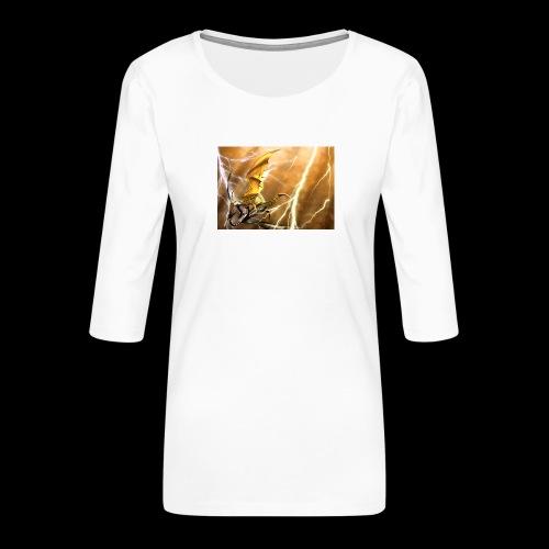 FANTASY 5 - Frauen Premium 3/4-Arm Shirt