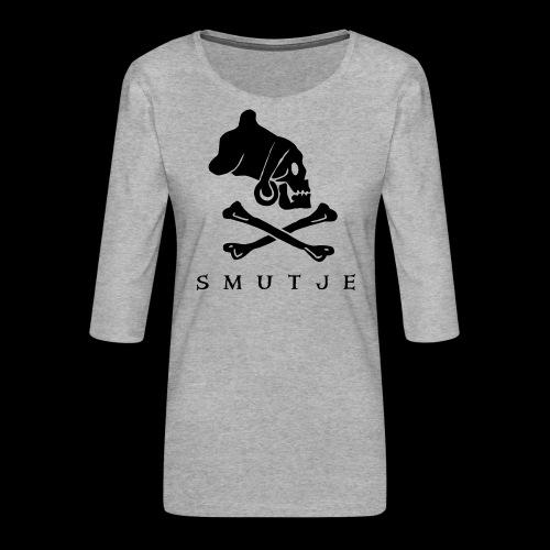 ~ Smutje ~ - Frauen Premium 3/4-Arm Shirt