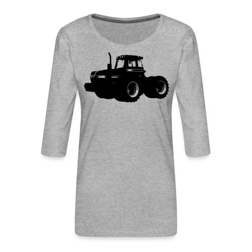 4494 - Women's Premium 3/4-Sleeve T-Shirt