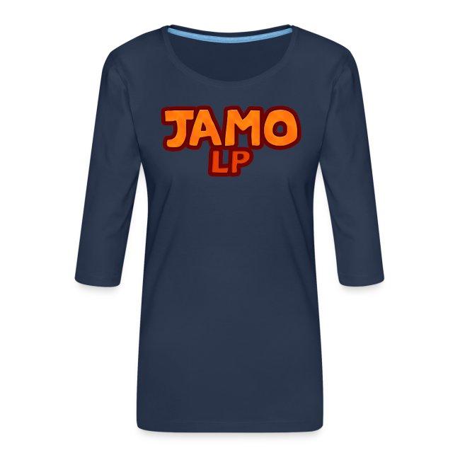 JAMOLP Logo T-shirt