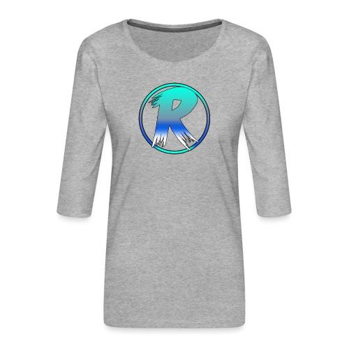 RNG83 Clothing - Women's Premium 3/4-Sleeve T-Shirt