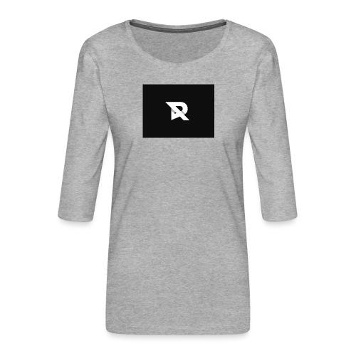 xRiiyukSHOP - Women's Premium 3/4-Sleeve T-Shirt