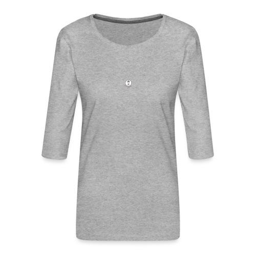 LGUIGNE - T-shirt Premium manches 3/4 Femme