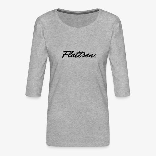 16735372 10212277097906390 963661965 o - Frauen Premium 3/4-Arm Shirt
