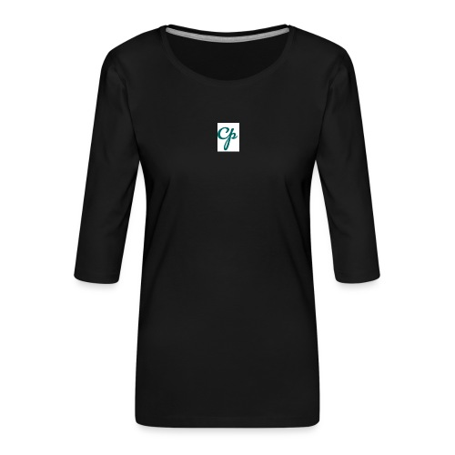 Mug - Women's Premium 3/4-Sleeve T-Shirt