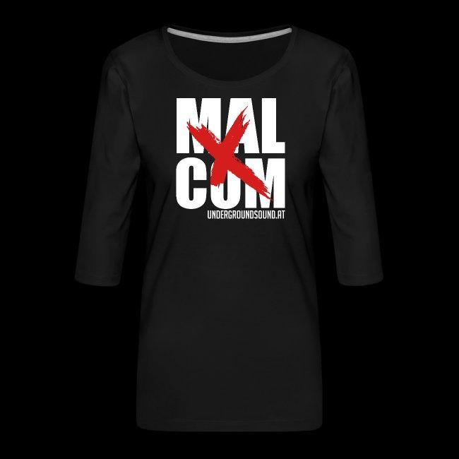 MALCOM X by UGS