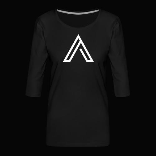 LYNATHENIX Official - Women's Premium 3/4-Sleeve T-Shirt