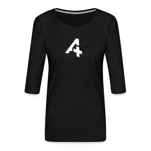 Adust - Women's Premium 3/4-Sleeve T-Shirt