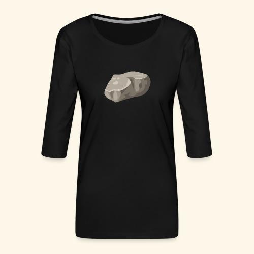 ShoneGames - Women's Premium 3/4-Sleeve T-Shirt