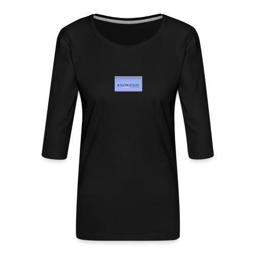 pots jpeg - Women's Premium 3/4-Sleeve T-Shirt