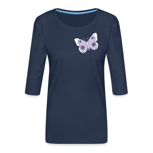 FuMo Special - Women's Premium 3/4-Sleeve T-Shirt