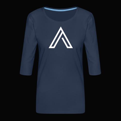 Official LYNATHENIX - Women's Premium 3/4-Sleeve T-Shirt