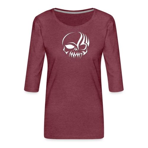 Designe Shop 3 Homeboys K - Frauen Premium 3/4-Arm Shirt